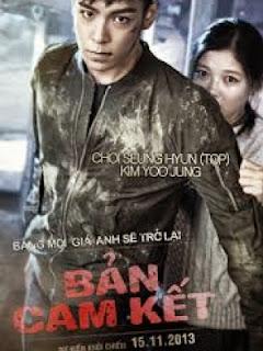 Phim Bản Cam Kết-Commitment