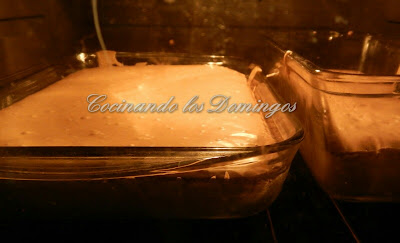 receta brownies paso a paso