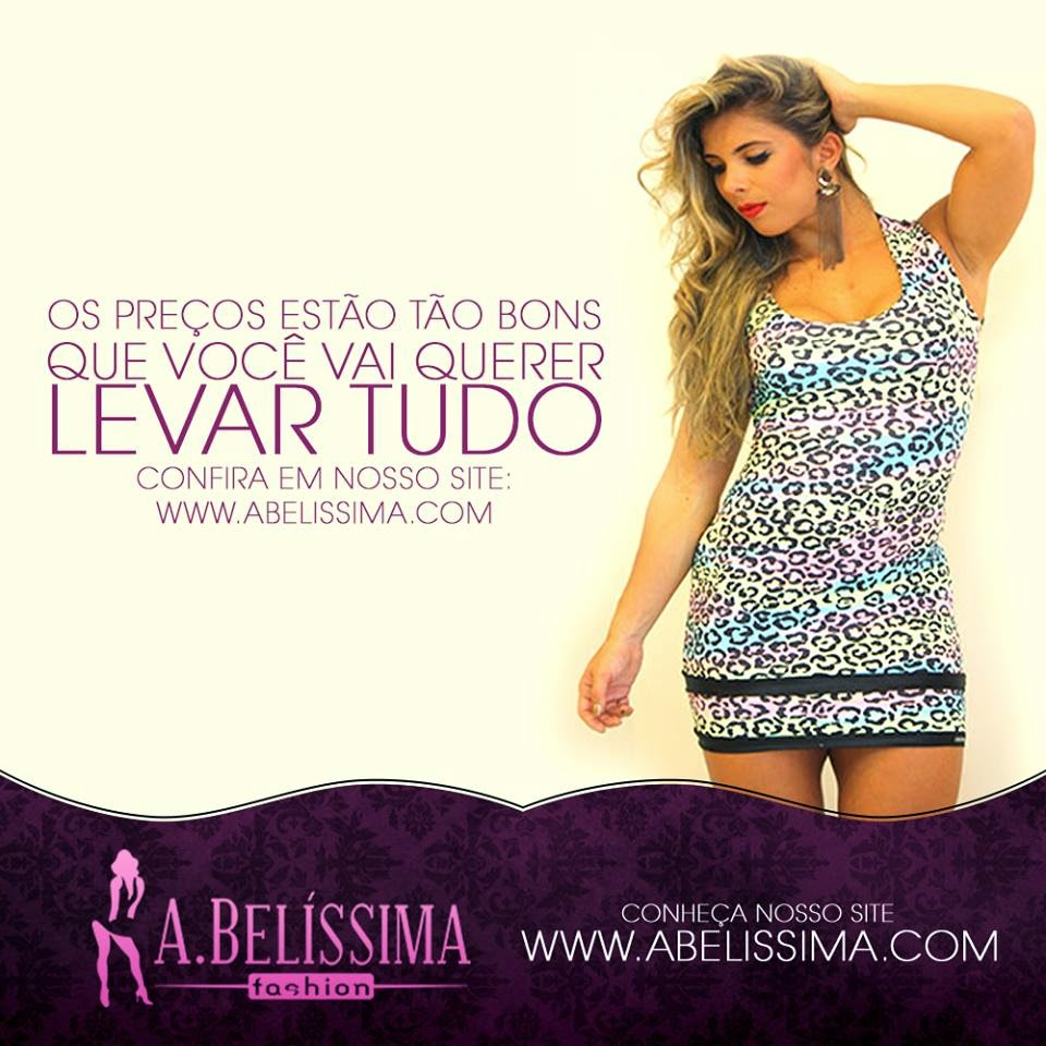 A Belíssima Fashion