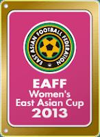 [Nadeshiko] Jadwal Pertandingan Jepang di EAFF Women's East Asian Cup 2013