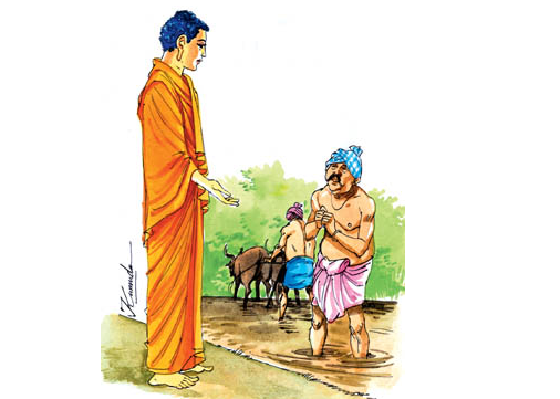 buddhism and marriage problems