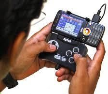 Ponsel untuk nge-Game semakin menjamur