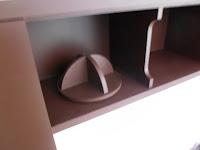 furniture semarang kitchen set lurus iim05