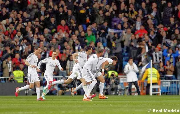 Real Madrid Likely to Reach 100 Points to win in La Liga