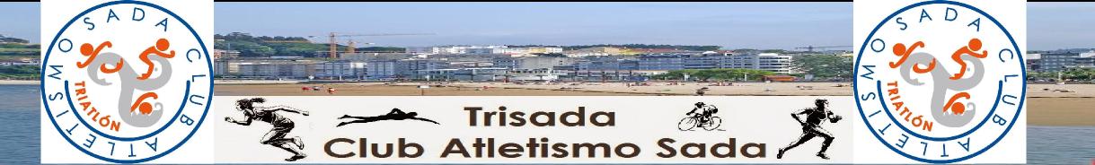 Trisada - Triatlón