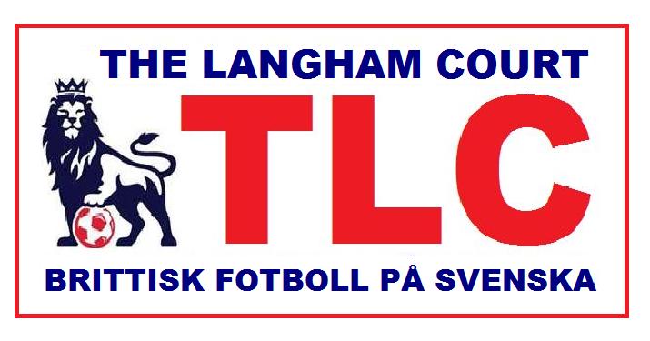 TLC - Brittisk fotbollskultur på svenska