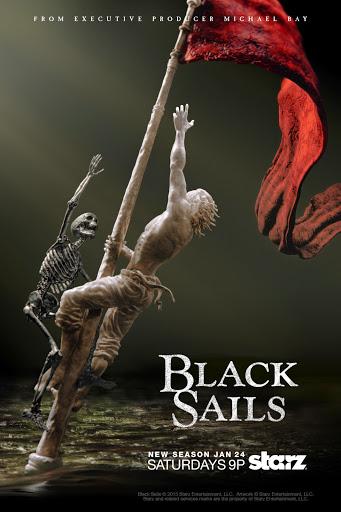 Cánh Buồm Đen 2 - Black Sails 2