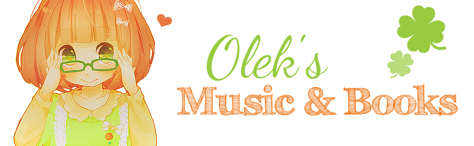 Olek´s Music and Books