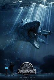 Công Viên Kỷ Jura 4 | Thế Giới Khủng Long - Jurassic World | Jurassic Park 4 (2015)