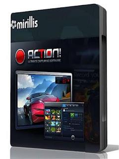 Mirillis Action 1.16 Final Graba tus Juegos en HD
