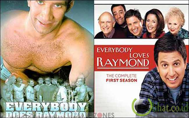 Everybody Does Raymond (2001)