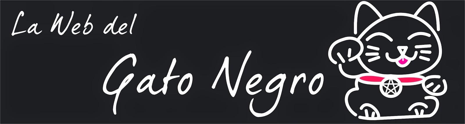 La Web del Gato Negro
