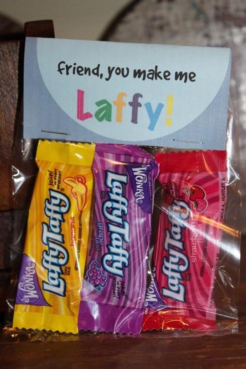 laffy taffy employee appreciation | just b.CAUSE
