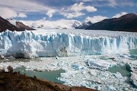 GLACIAR PERITO MORENO (Pcia Santa Cruz) ARGENTINA