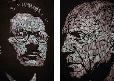 Obras de Felipe Barroso