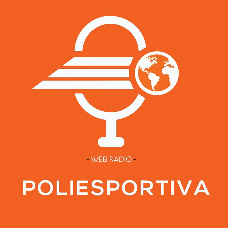 Ouça a Web Rádio Poliesportiva