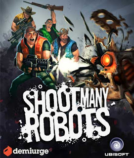 Shoot Many Robots Pc