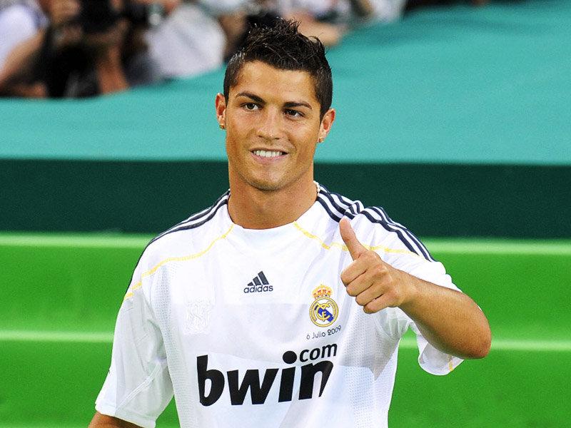 Cristiano Ronaldo Envolvido Em Outra Transfer  Ncia Exorbitante