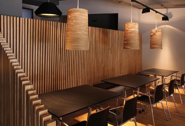 Neo arquitecturaymas separar espacios con listones de for Listones de madera para palets