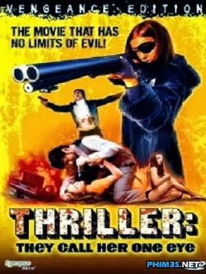 Gọi Nàng Là Một Mắt Thriller – A Cruel Picture