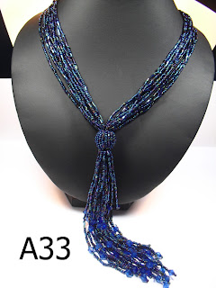 kalung aksesoris wanita a33