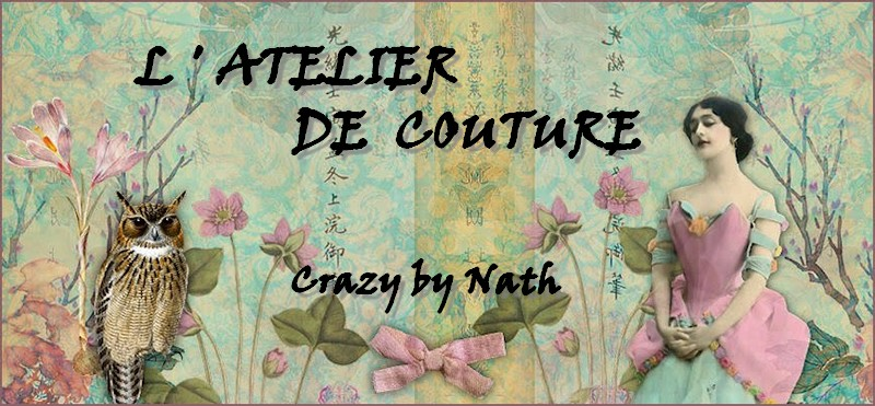 COUTURE CRAZY BY NATH