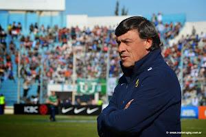 Daniel Horucade, declaraciones desde Tucumán