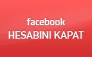 Facebook Hesabını Tamamen Silme Nasıl Yapılır