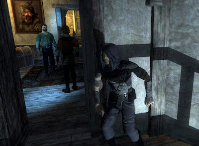 Thief 3: Deadly Shadows Screenshots 1