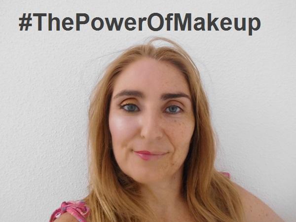 #ThePowerOfMakeup