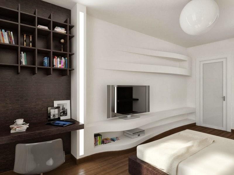Imágenes del apartamento Apartamento-Interior-Minimalista-17