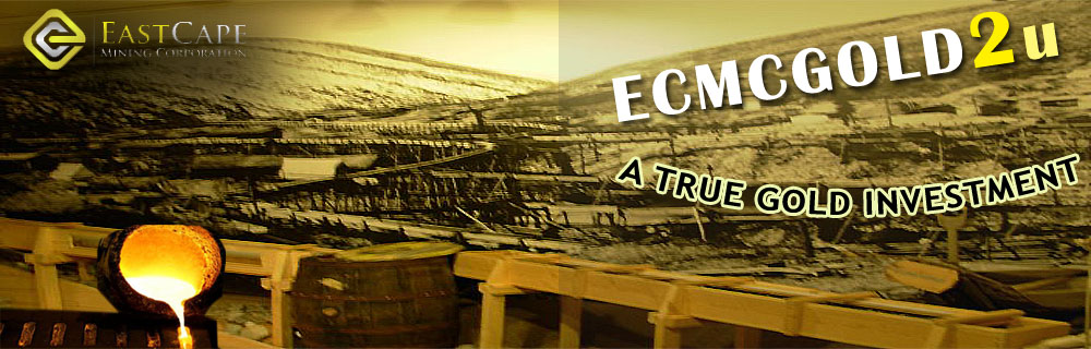 East Cape Mining Corporation