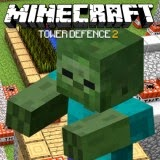 Minecraft Tower Defense 2 | Juegos15.com