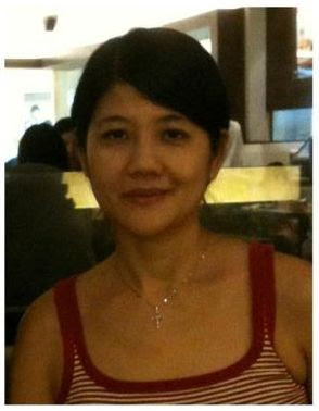 missing person Jasmine Loh Lee Huang