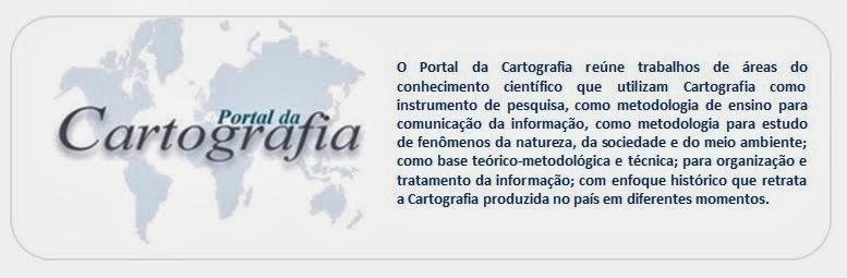 Portal da Cartografia