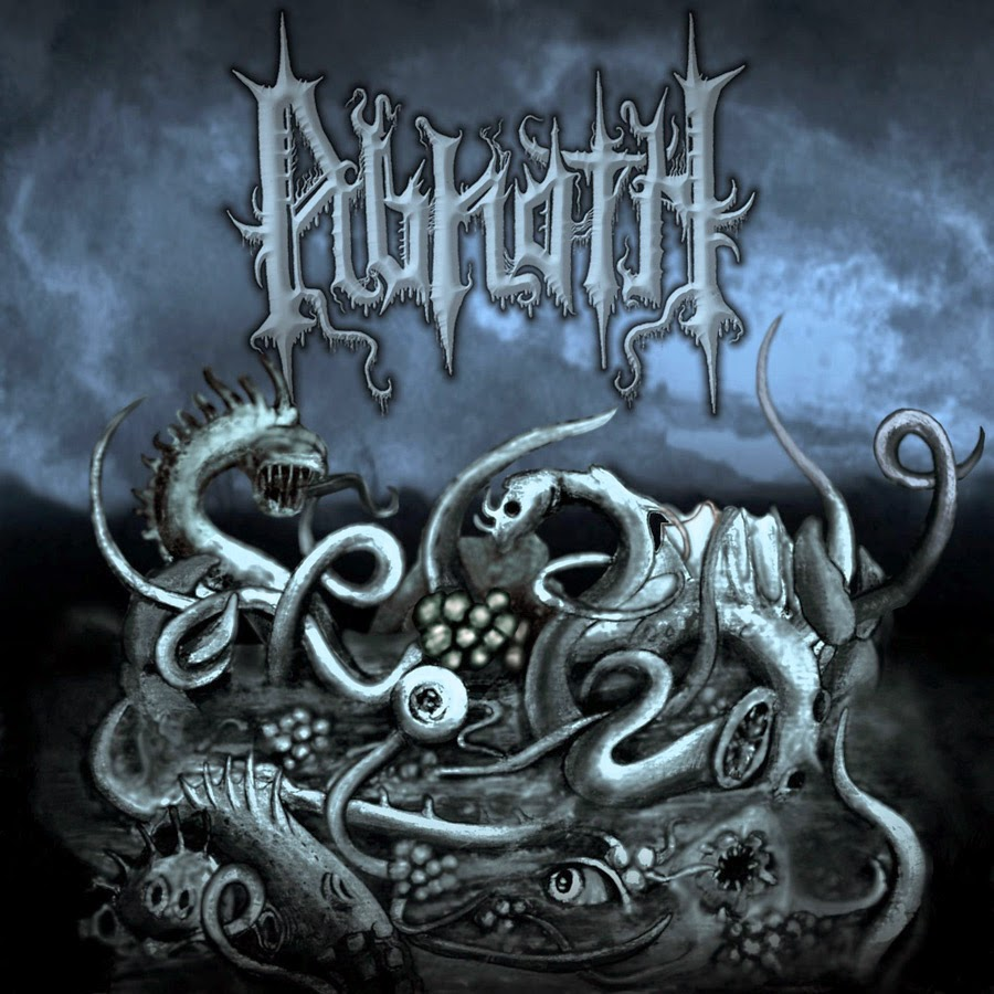 Abhoth - Abhoth