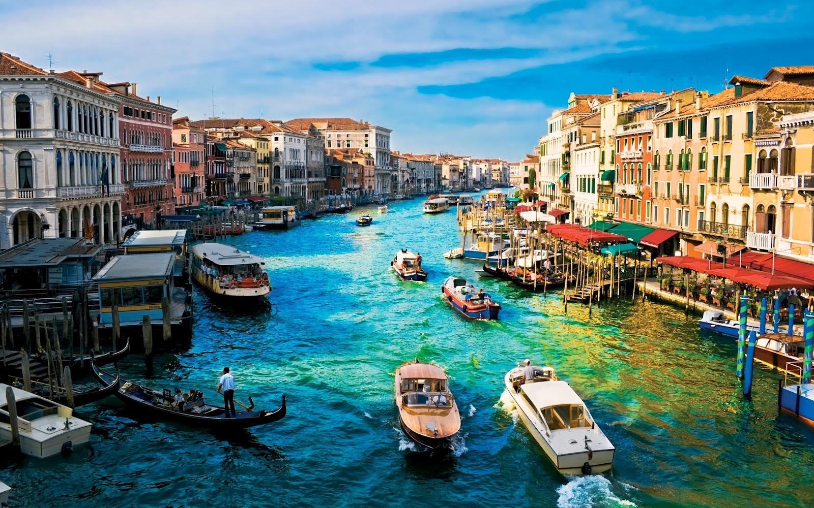 Free Full Hd Wallpaper Venice Of The Most Beautiful Italian Cities Full Hd