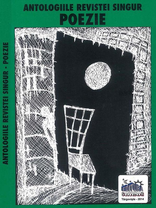Antologiile revistei Singur Poezie