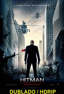 Assistir Hitman: Agente 47 Dublado 2015