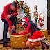 """La ultima Navidad de """"El Chino Antrax"""""""