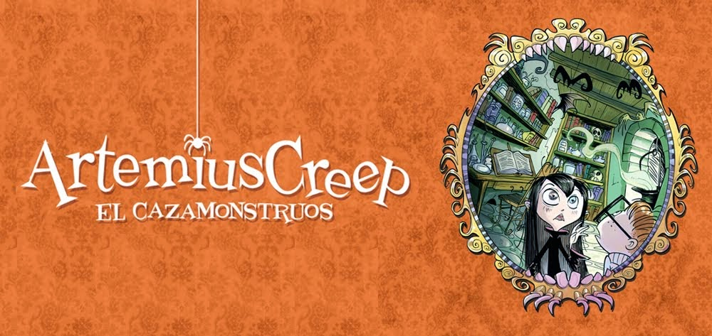 SERIE ARTEMIUS CREEP