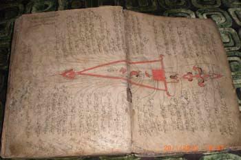 fakta dan dokumen sejarah walisongo