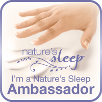 Nature's Sleep Ambassador