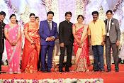 Aadi Aruna wedding reception photos-thumbnail-58