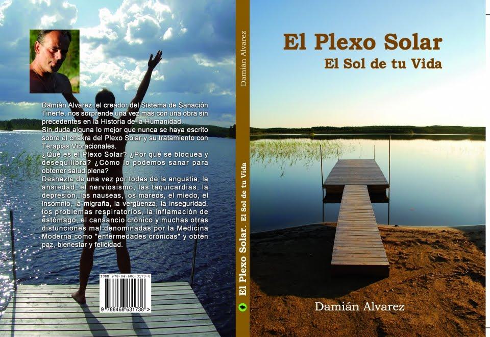 Damian Alvarez books