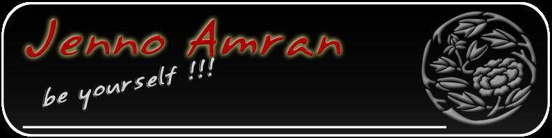 Jenno Amran