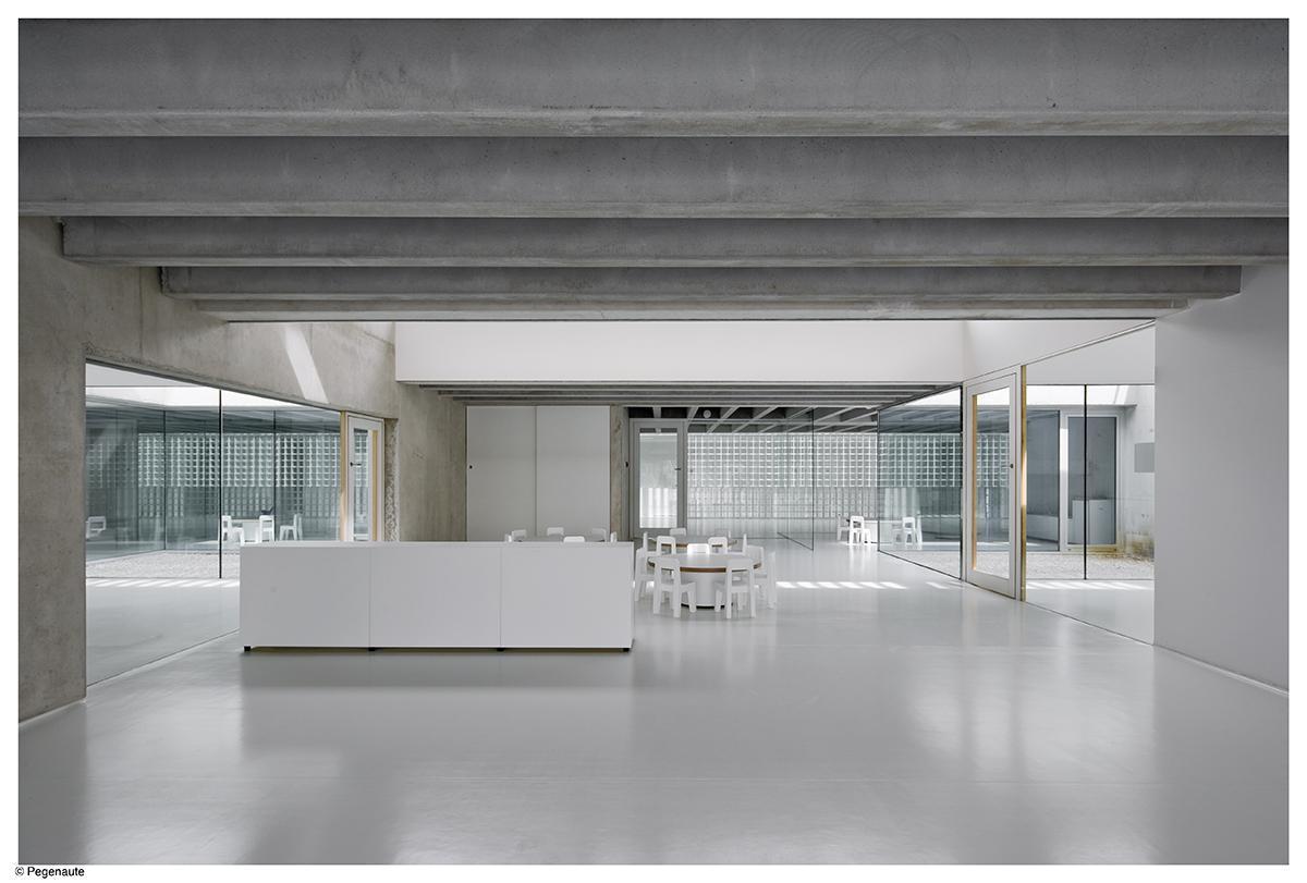 A f a s i a pereda p rez arquitectos - Arquitectos en pamplona ...