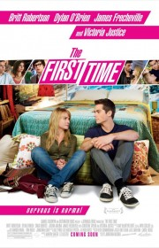 Pelicula The First Time Online Completo