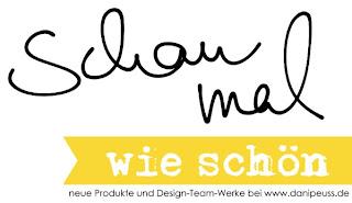 Schau mal wie schön | Authentique | Karten, Layouts und Boxen | www.danipeuss.de