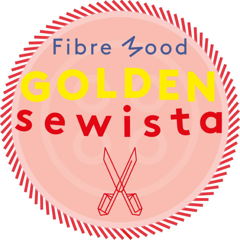 Golden sewista by Fibre Mood
